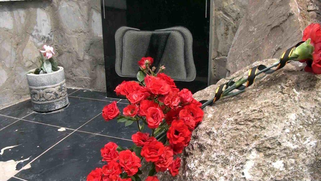 В Джанкое почтили память павших в ВОВ