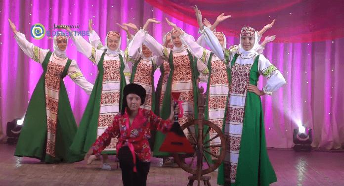 День флага России в г. Джанкое
