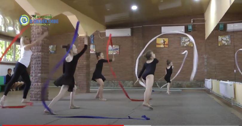 sportklass v dzhankoe ssh 7 - Тренеры-чемпионы ведут набор в спорткласс в Джанкое