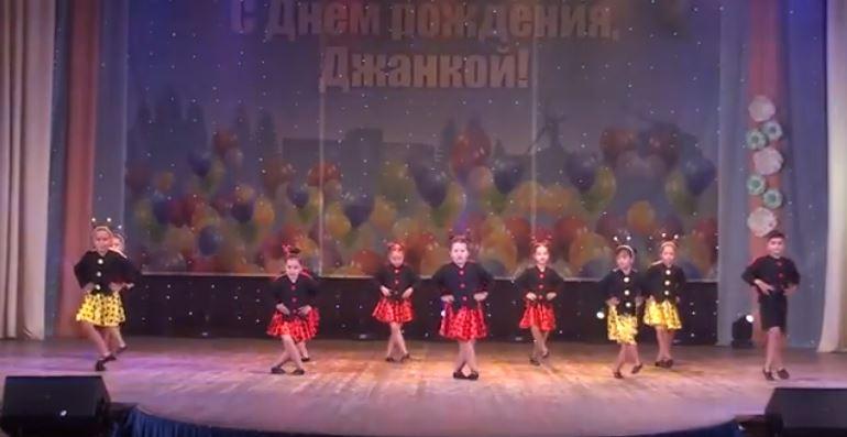 """Джанкой в объективе День города 2020: детский концерт """"Таланты - МЫ"""" 4"""