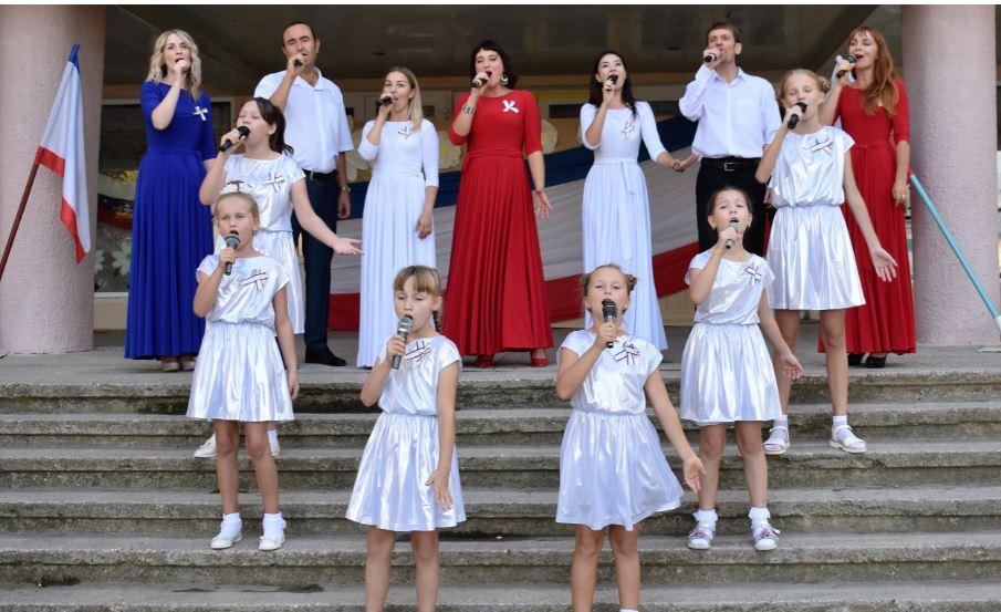 den flaga i gerba kryma 2020 1 - День флага и герба РК -2020 /концерт