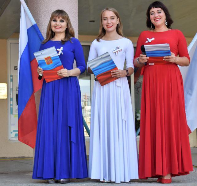 den flaga i gerba kryma - День флага и герба РК -2020 /концерт