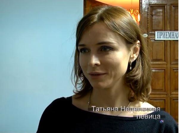 jan tabachnik v dzhankoe pobyval s suprugoj tatjanoj nedelskoj - Ян Табачник в Джанкое /2012