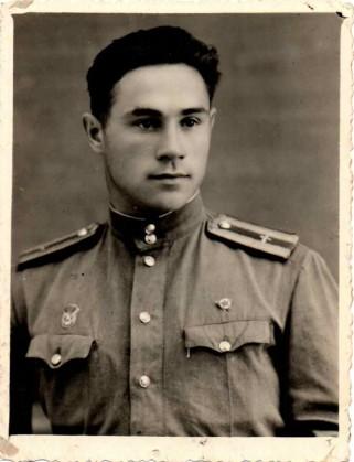 Иван Токарев. Художник из г. Джанкой