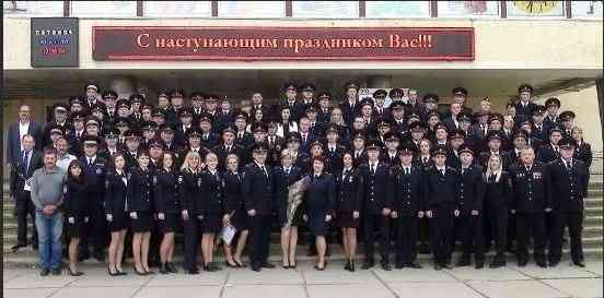 начальник полиции в Джанкое назначен новый с 20 октября