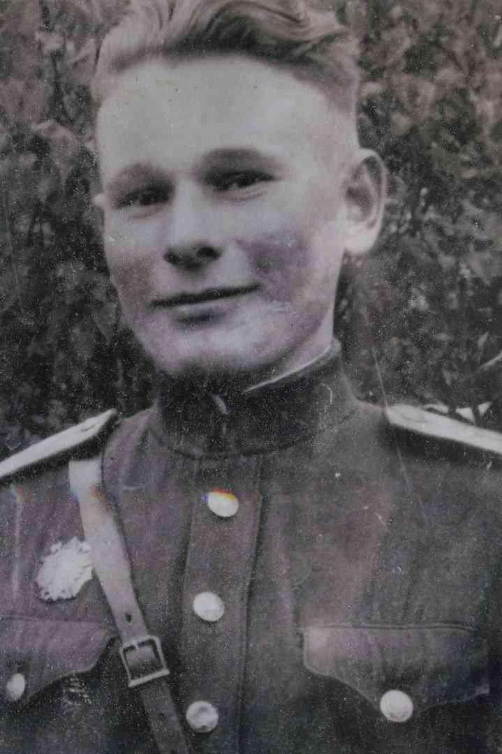 Аркадий Сычев рассказал как погиб Матвей Спицын