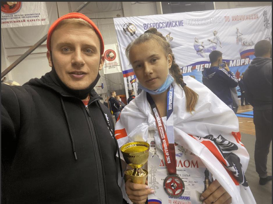 клуб максимум. тренер Максим Липунов