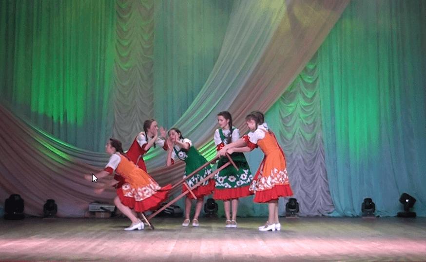 Крым вечно юный. Концерт ко Дню РК