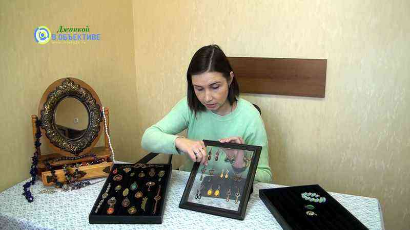 Рукодельницы ЦКиД. Анна Босанец