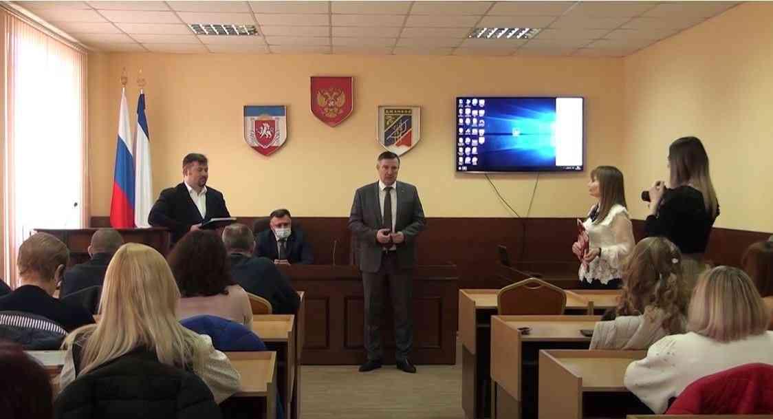 Юбилей ЦКиД. День работников культуры