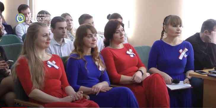 медиапроект к 7 годовщине Крымской весны в Джанкое
