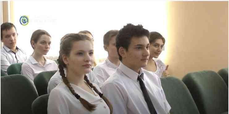медиапроект к 7 годовщине Крымской весны. г. Джанкой