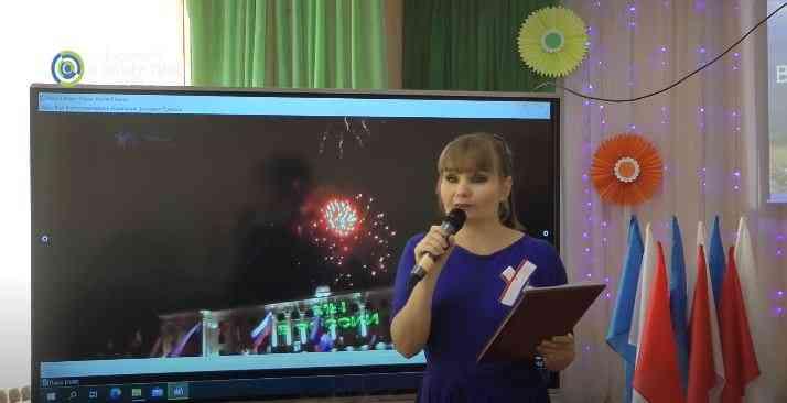 медиапроект к 7 годовщине Крымской весны. студия Улей. Джанкой
