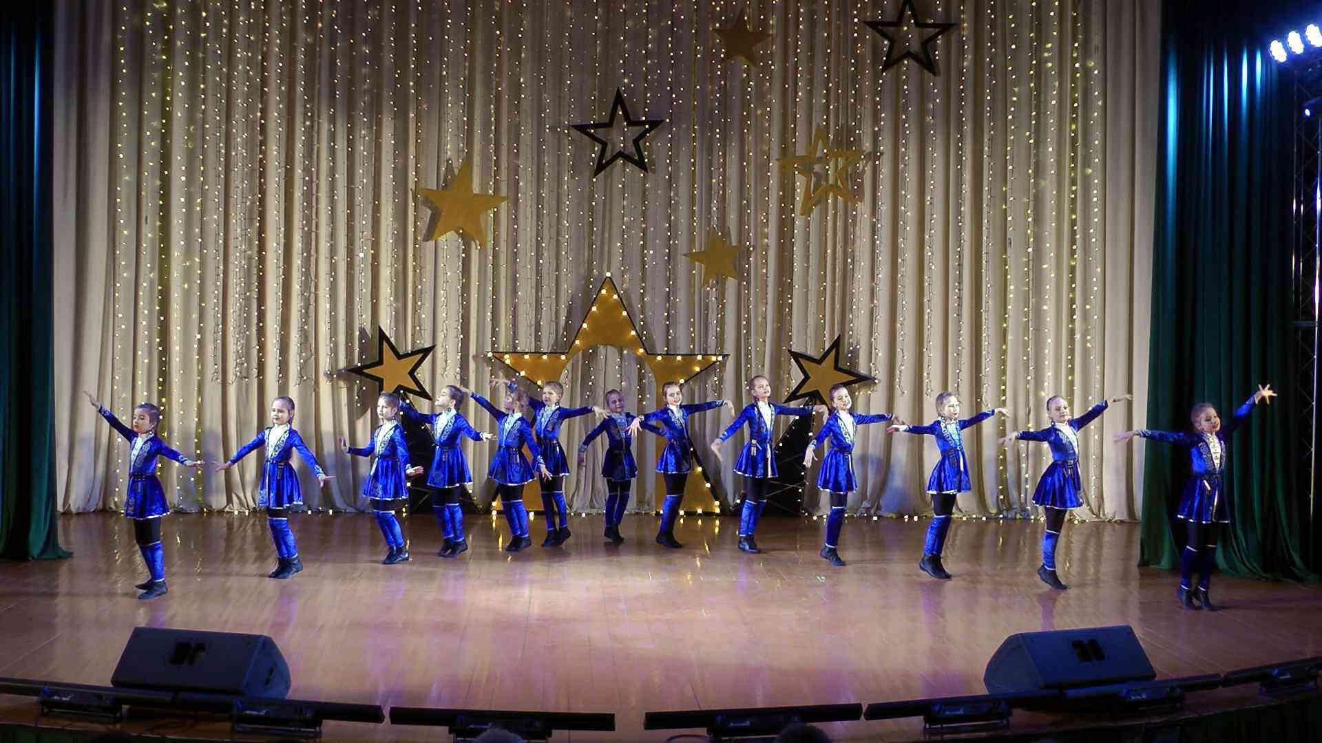 студия танца zara 2021 итоги года концерт
