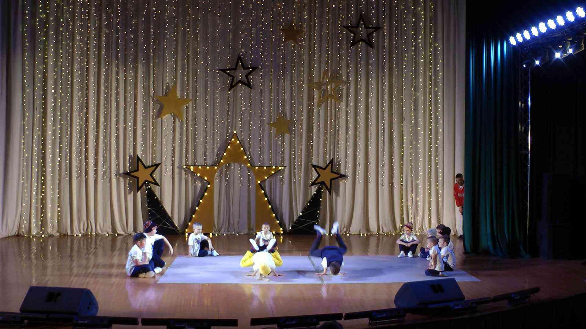 студия танца zara 2021 итоги года
