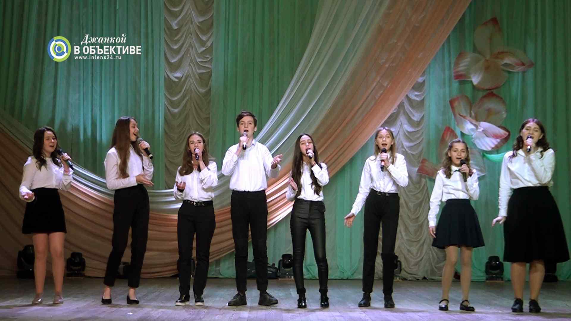 концерт ко дню конституции РК