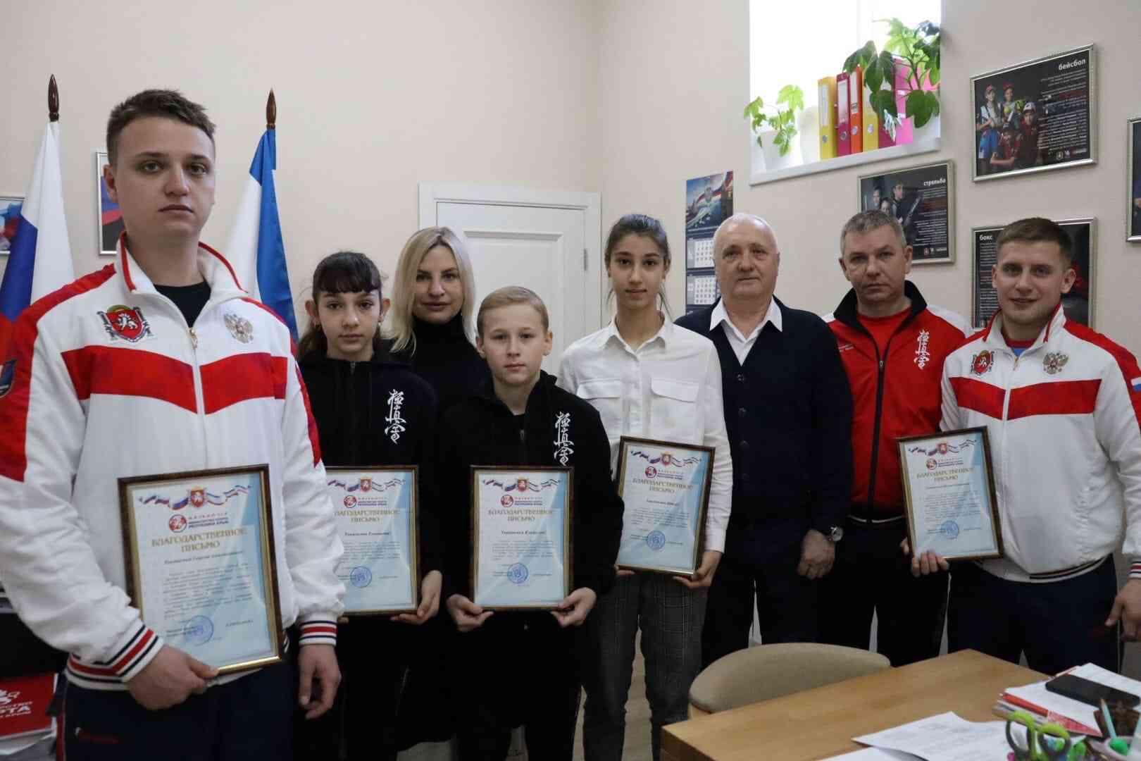Джанкой в объективе Первенство Джанкоя по каратэ объединило 200 спортсменов Крым крыма по карате