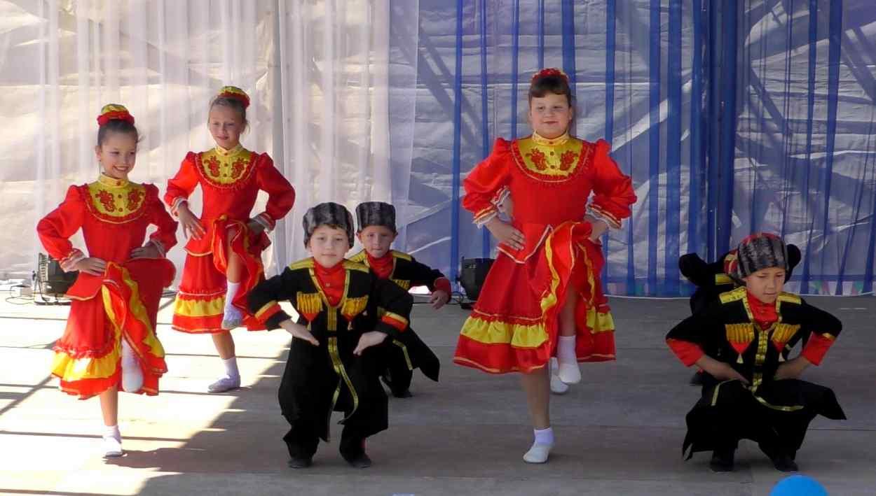 Дети России с любовью 2021