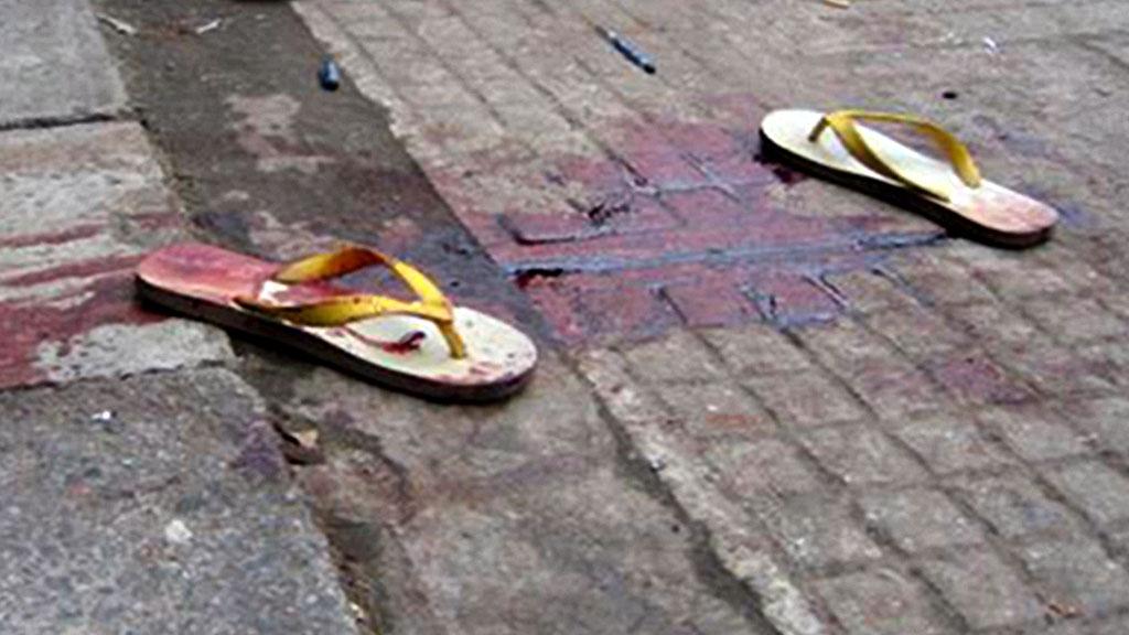 жертва дтп или грамотный пешеход