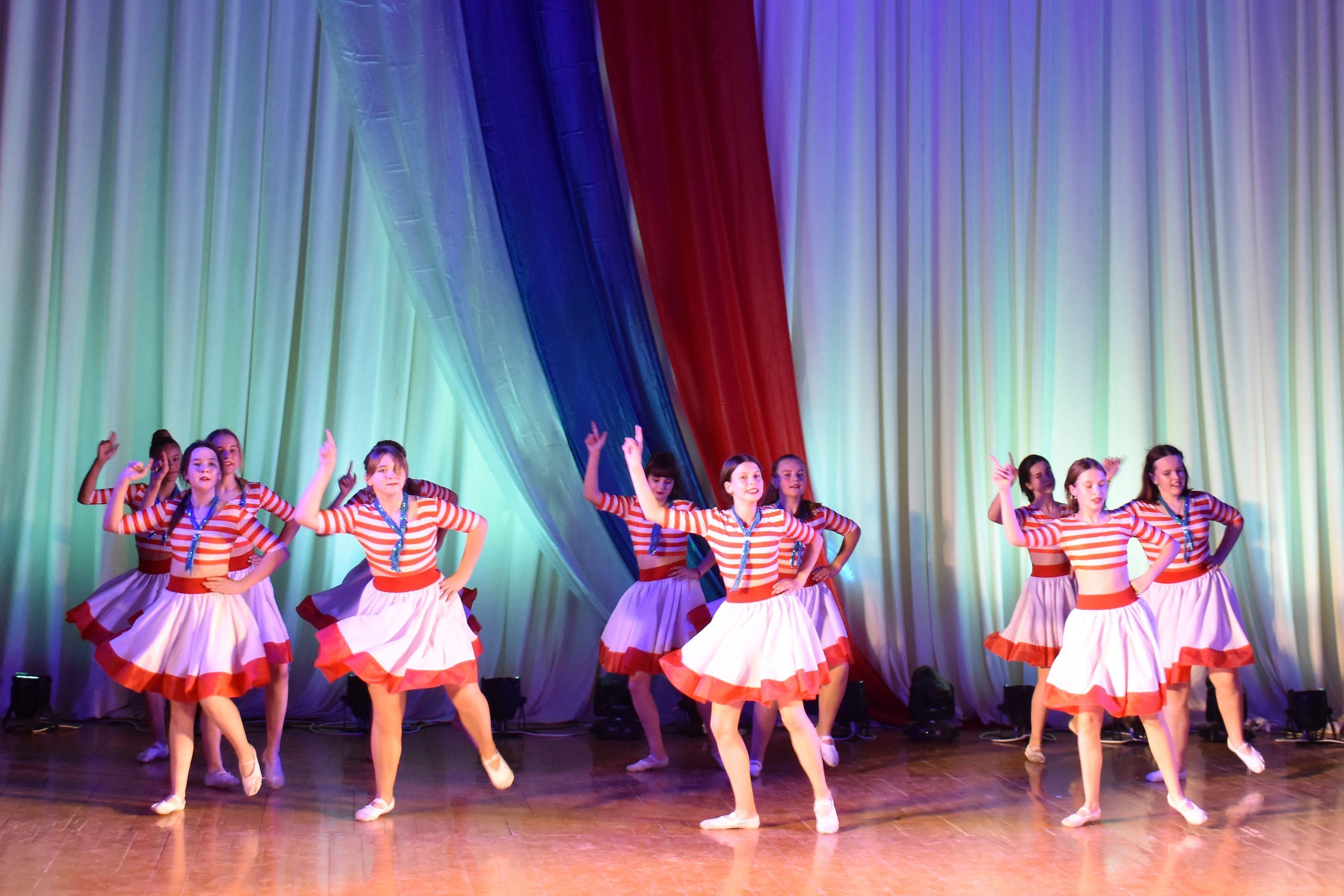 DC Dance джанкой 1