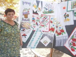 P9050639 300x225 - День города Джанкоя: краски, звуки и образы...