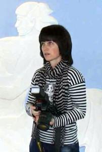 Татьяна Митина